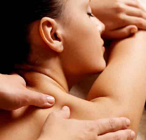 Body Massage in Al Nuaimia 2
