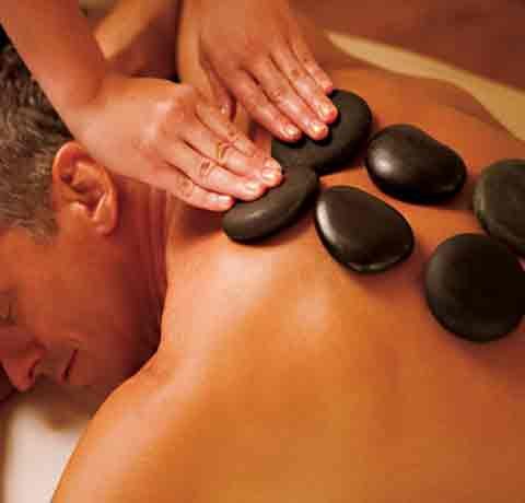 Body Massage in Ajman